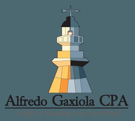 Alfredo Gaxiola Logo Design