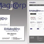 RaMagiCorpBusinessBranding