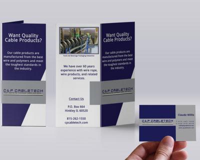 C & P Cabletech Brochure