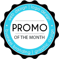 Promo of the Month