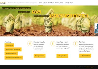 The Tax Free Millionaire