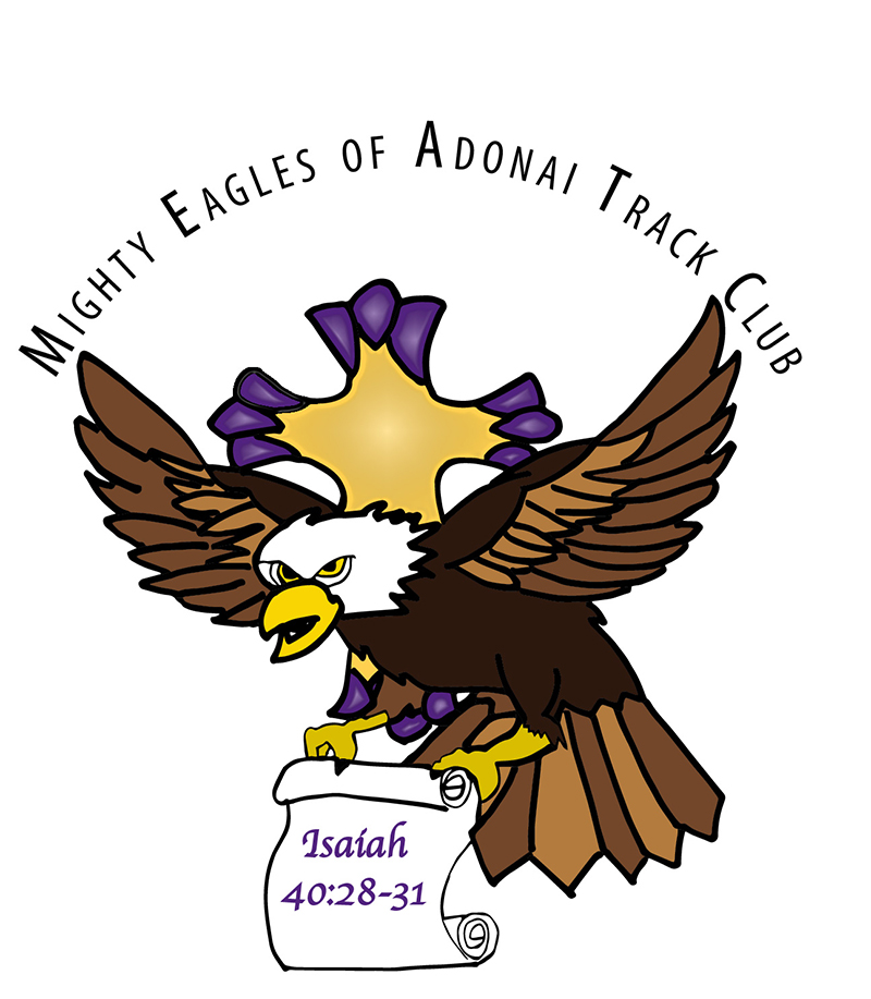 Mighty Eagles of Adonai Track Club
