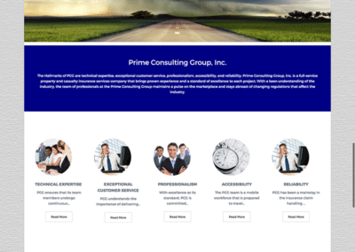 Prime Consulting Group