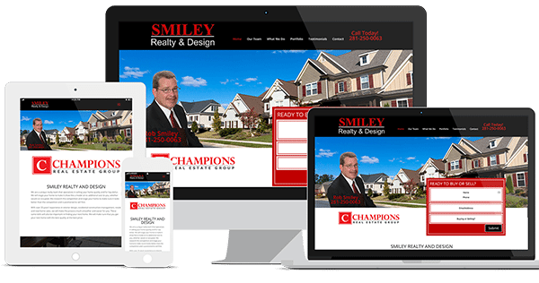 Smiley Realty & Design