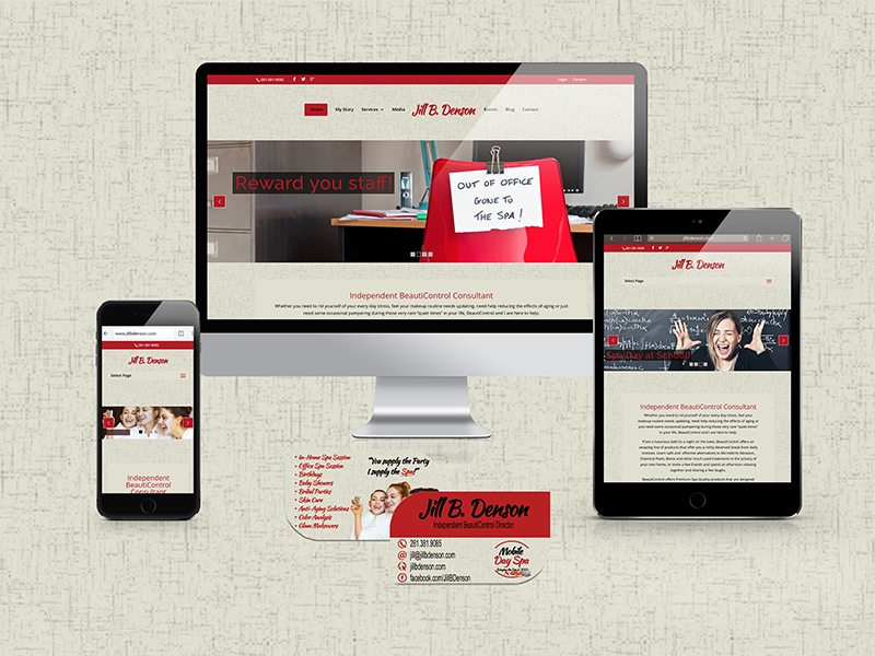 Business Branding   Evielutions Design