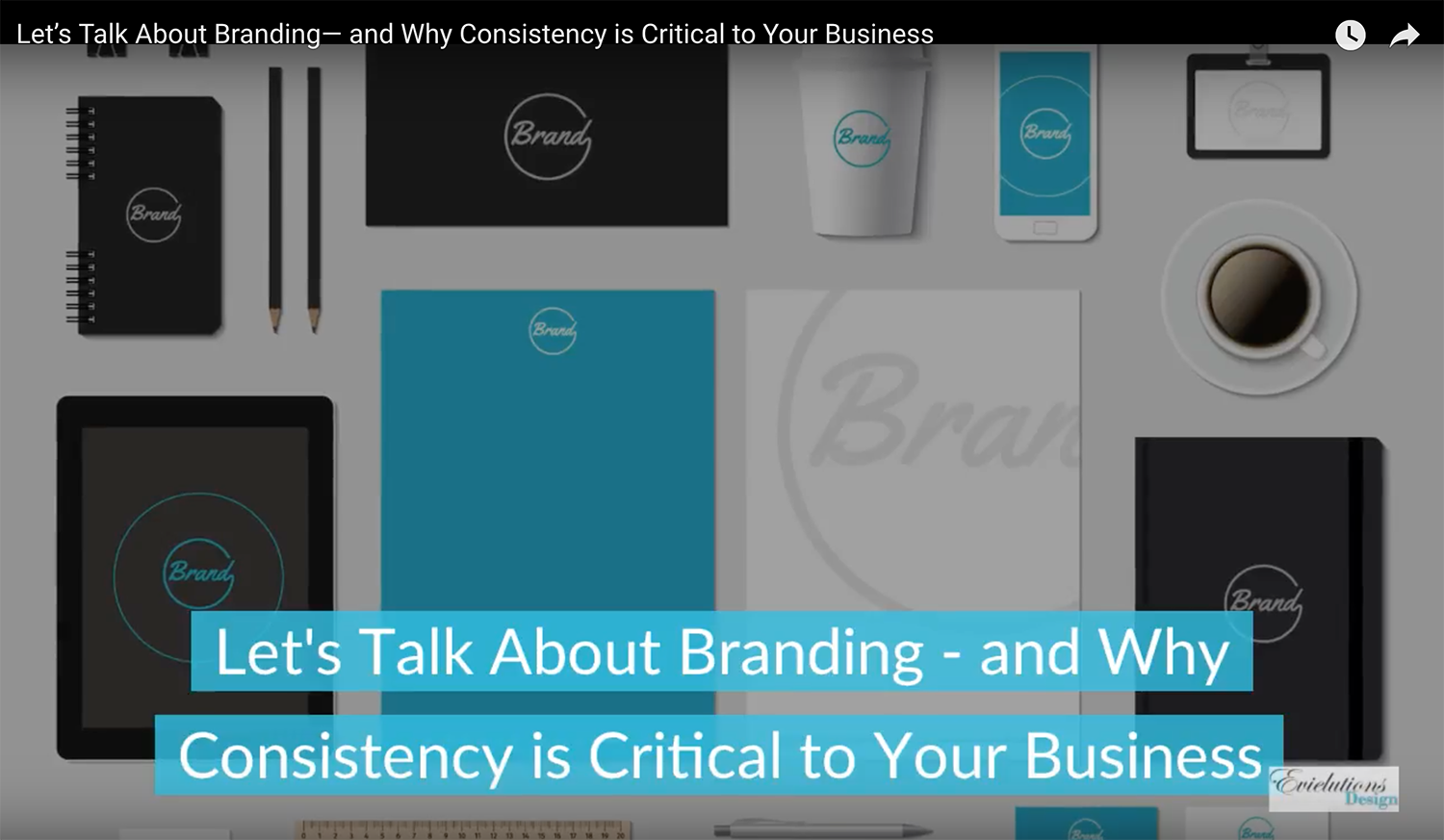 Let's Talk About Branding