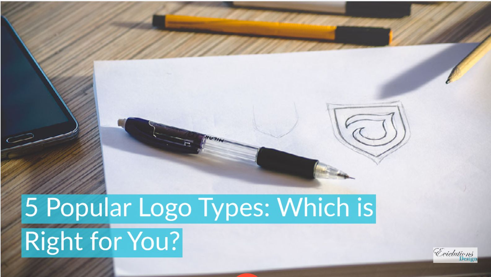 5 Popular Logo Types: Which is Right for You?