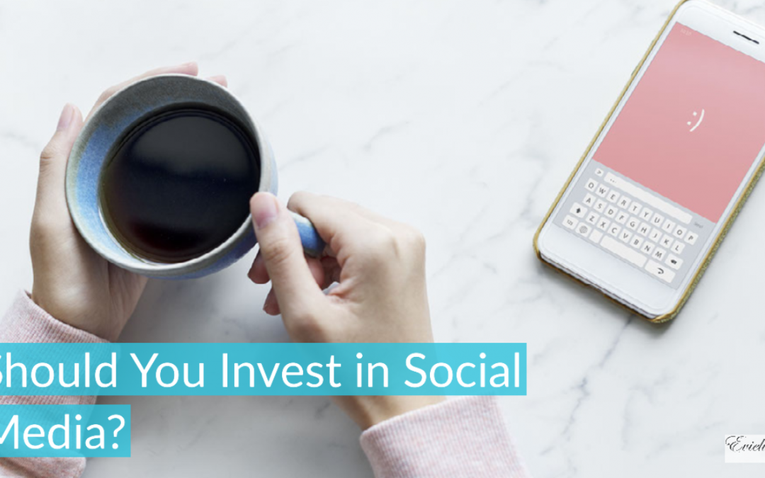 Should You Invest in Social Media?
