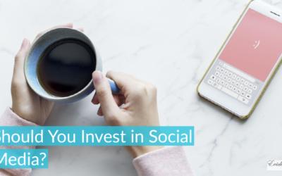Should You Invest in Social Media?