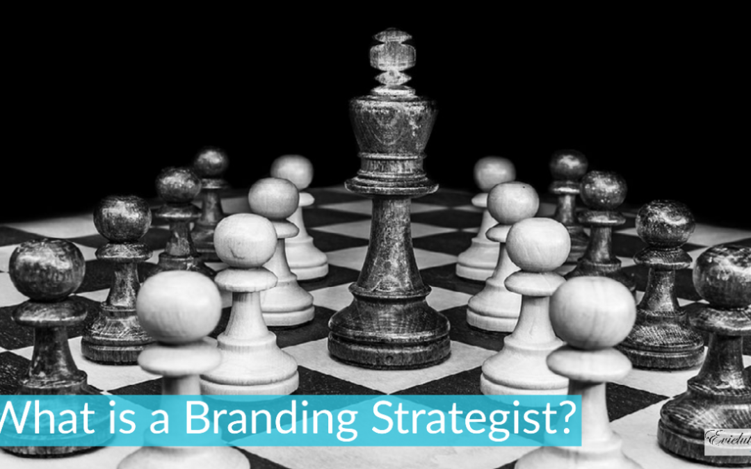 What is a Branding Strategist?