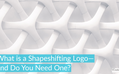 What is a Shapeshifting Logo—and Do You Need One?