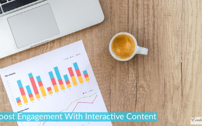 Boost Engagement With Interactive Content