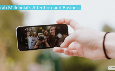 Grab Millennial's Attention-and Business