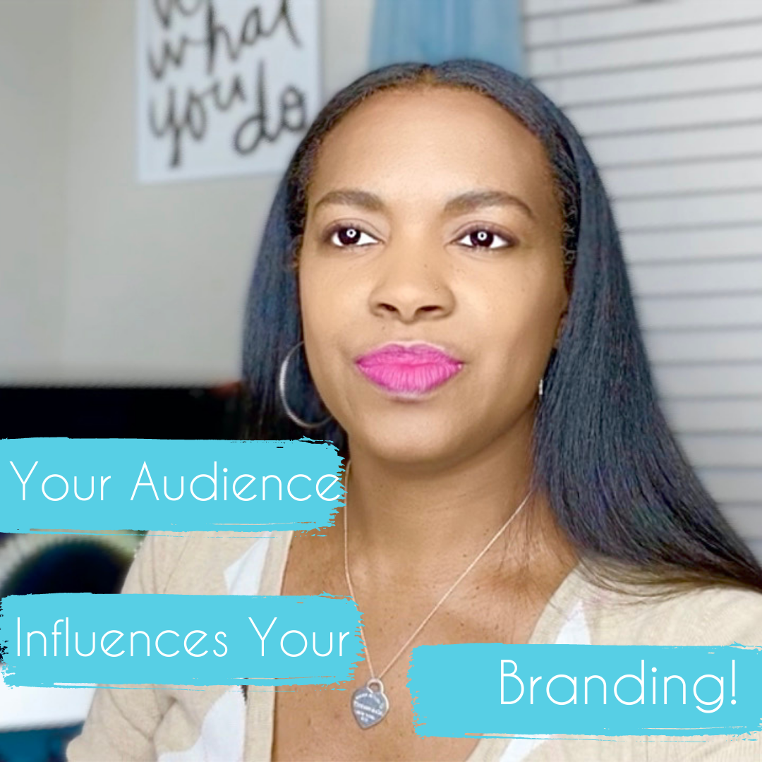 How Your Target Audience Influences Branding Decisions You Make
