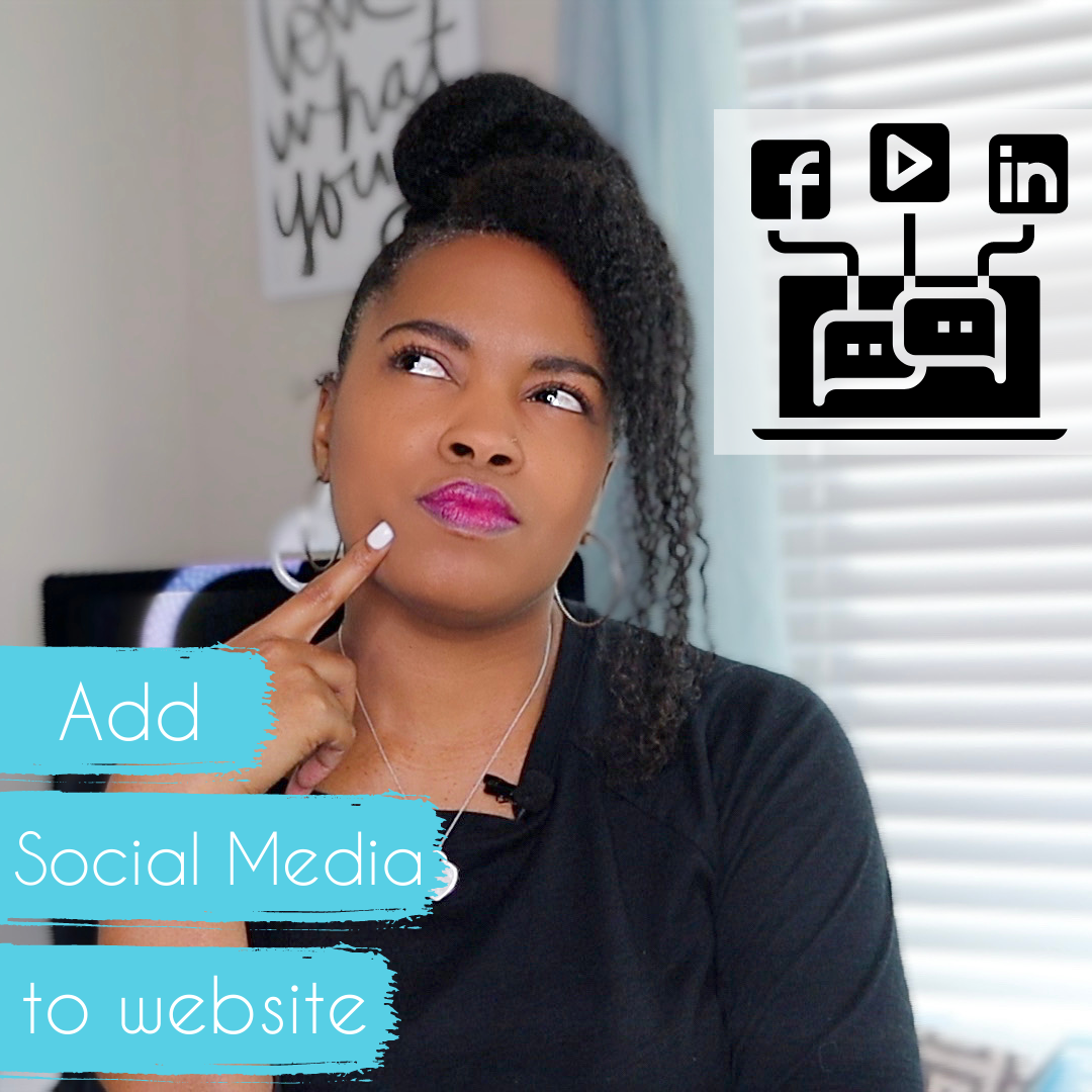4 Simple Ways to Incorporate Social Media Into Your Website